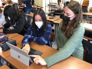 Erprobung einer neuen und innovativen digitalen Mathematik-Lernplattform